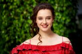 Katherine Langford ya no volverá a interpretar a Hannah Baker