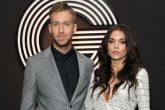 Calvin Harris y su novia protagonizaron un accidente de tránsito