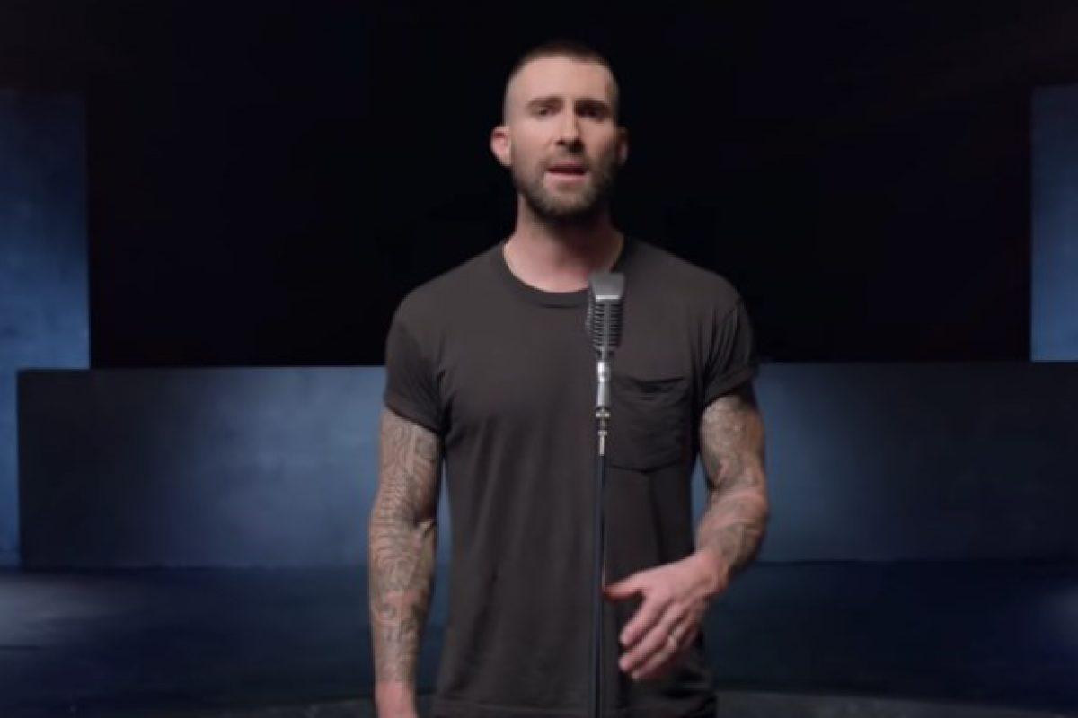 Mirá lo nuevo de Maroon 5: Girls Like You