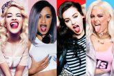 Rita Ora, Cardi B, Charli XCX y Bebe Rexha anunciaron un nuevo single juntas