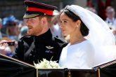 ¡El Príncipe Harry y Meghan Markle ya se casaron!