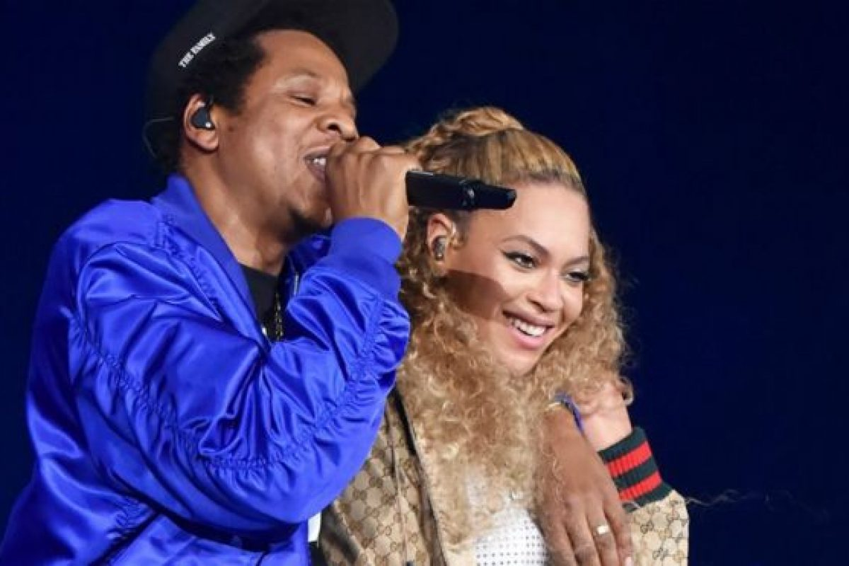 Beyoncé y Jay-Z iniciaron su gira mundial juntos #OTR2