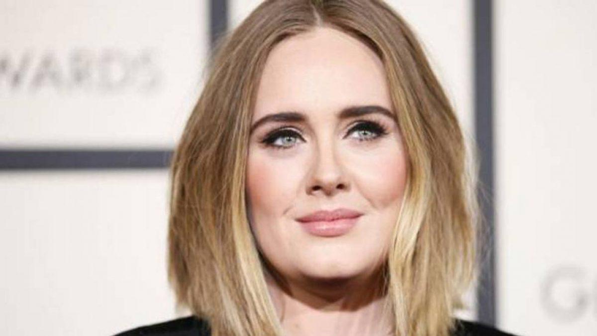Adele ya está trabajando en su próximo álbum