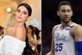 Kendall Jenner ¿enamorada?