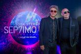 """Los ex Soda Stereo, Charly Alberti y Zeta Bosio, llegan a Paraguay para el estreno de """"SEP7IMO DIA – No Descansaré"""""""