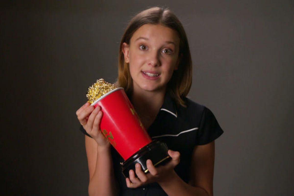 Millie Bobby Brown denunció a quienes hacen bullying, luego de abandonar Twitter