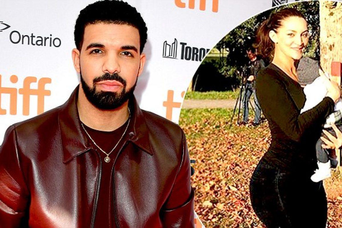 Drake reconoció que tiene un hijo llamado Adonis, en su nuevo álbum Scorpion