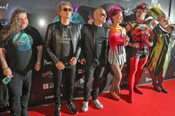 SEP7IMO DIA – No Descansaré  estrena con gran éxito en Asunción