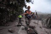 Erupción Volcán de Fuego deja decenas de muertos en Guatemala