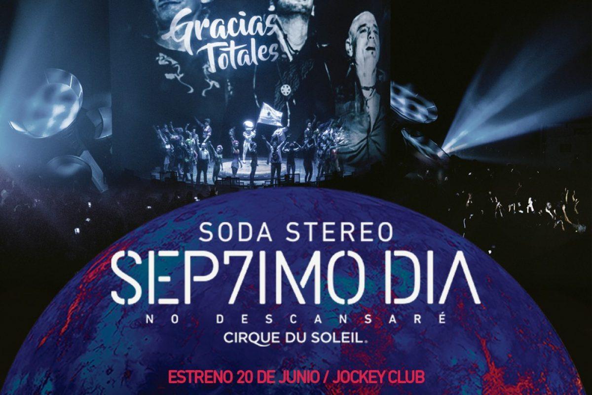 """Declarado como interés cultural el show más esperado """"SEP7IMO DIA – No Descansaré"""", sigue generando altas expectativas"""