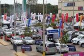 Apertura de la Feria USADOS CADAM