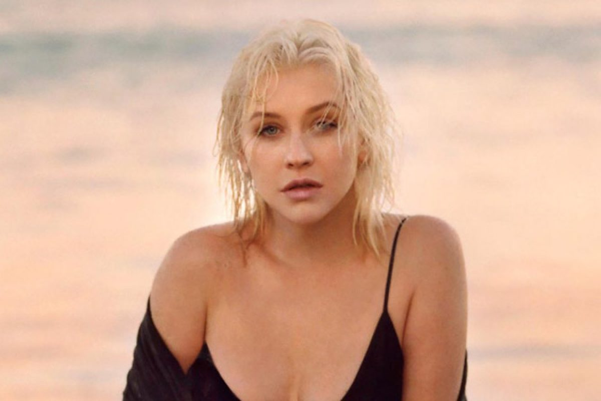 "Christina Aguilera estrenó nuevo single: ""Like I do"""