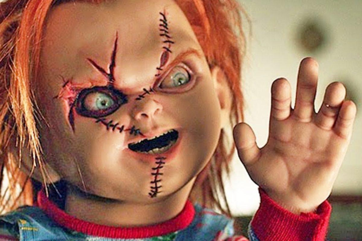 Chucky regresará como una serie de TV