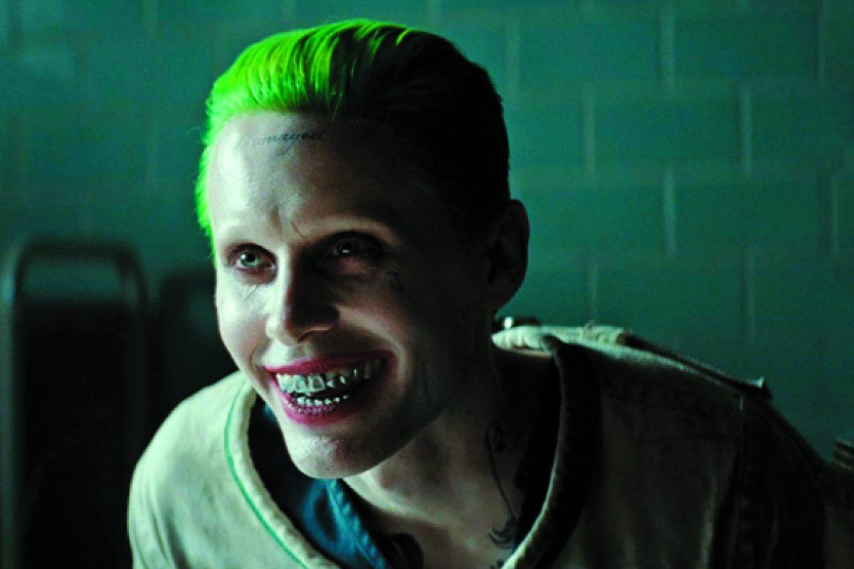 """""""The Joker"""" de Jared Leto tendrá su propia película"""