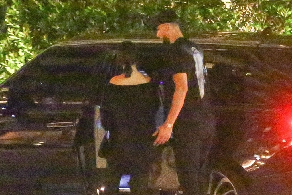 kendall-jenner-ben-simmons-together-date-night-photos-2