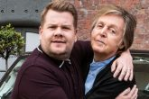 Paul McCartney estará en el Carpool Karaoke de James Corden