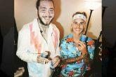 Post Malone se ofreció para cantar de forma gratuita en la boda de Justin Bieber