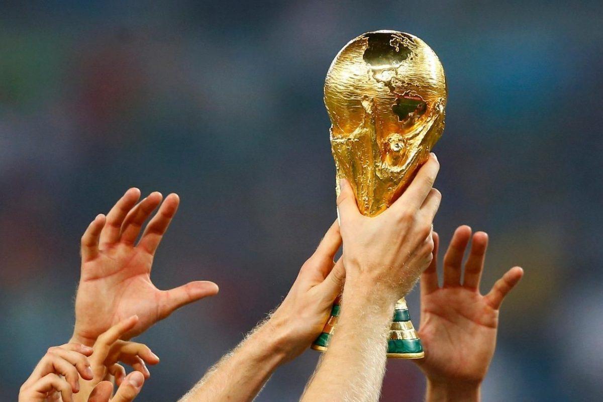 La Copa del Mundo llegó a los Cuartos de Final
