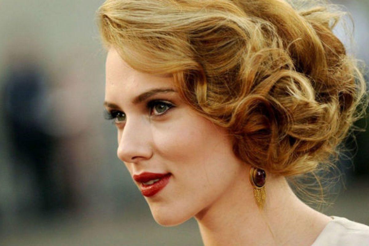 Scarlett Johansson es criticada por tener que interpretar a un transgénero en su próxima película
