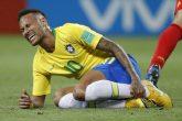 El #NeymarChallenge es furor en las redes sociales