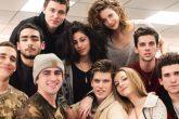 """""""Élite"""", la nueva serie de Netflix en donde participan los actores de La Casa de Papel"""