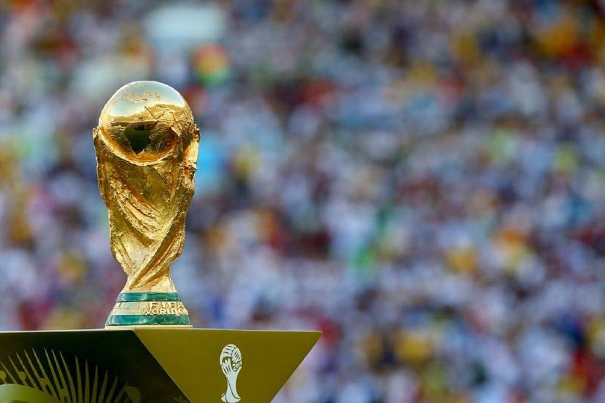 Croacia y Francia a la Final de la Copa del Mundo!
