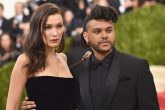 The Weeknd y Bella Hadid volvieron oficialmente