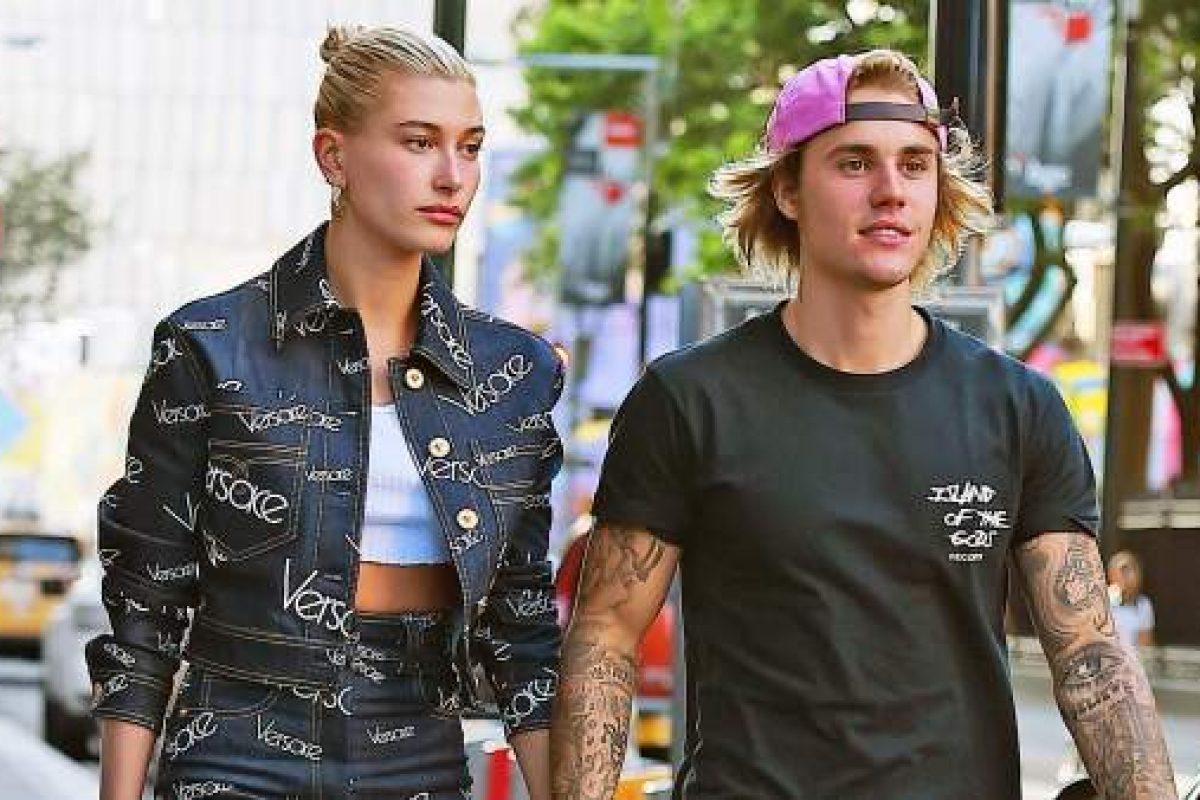 Mira el anillo de compromiso que Justin Bieber le dio a Hailey Baldwin
