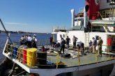 Incautan más de 150 kilos de cocaína en Puerto de Asunción