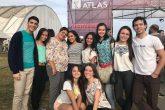 Alumnos del IMA fueron invitados al show del Cirque du Soleil