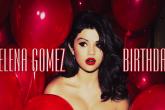 Selena Gomez celebró sus 26 años