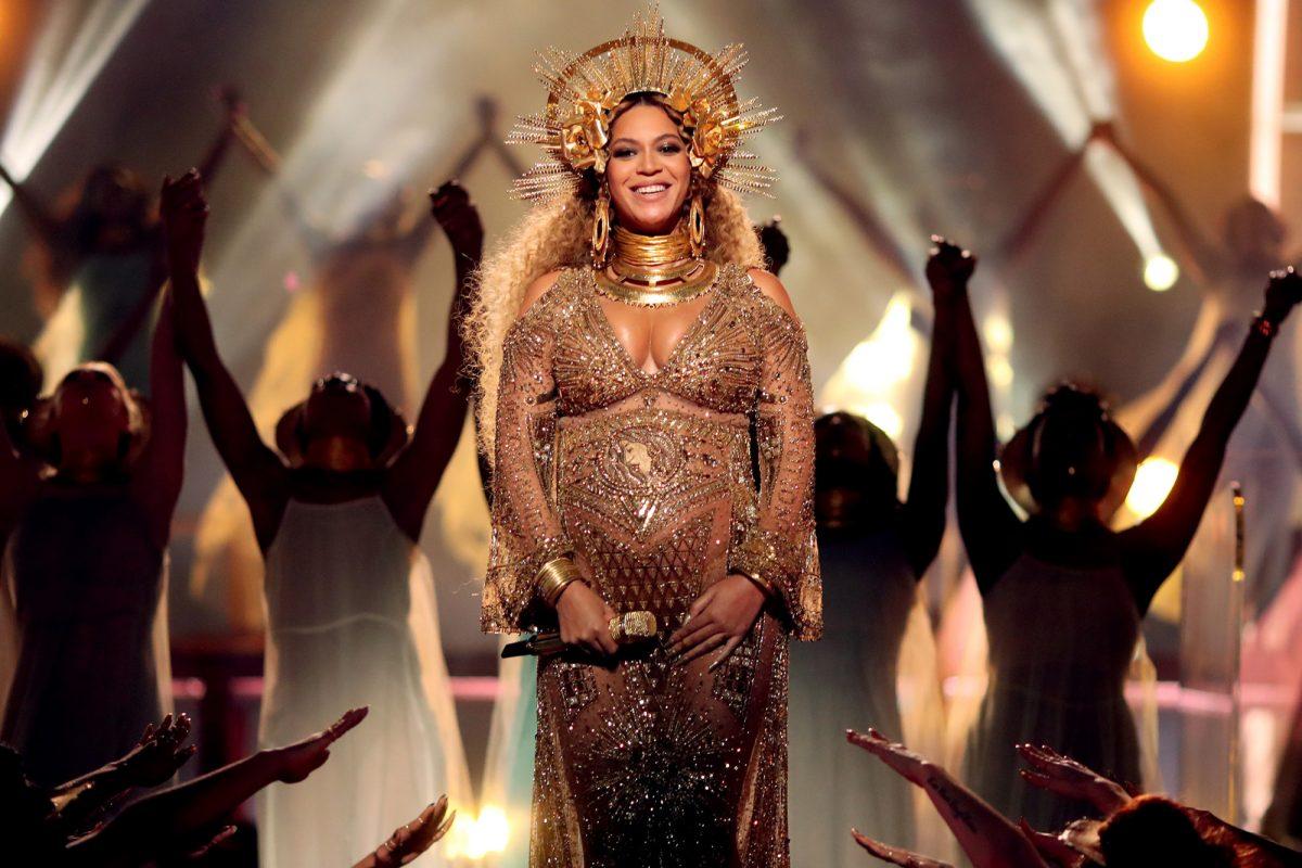 Beyoncé estaría nuevamente embarazada