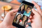 Whatsapp ya permite hacer videollamadas grupales de hasta 4 personas
