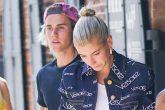 Justin Bieber y Hailey Baldwin fueron vistos tramitando sus licencias de matrimonio en NYC
