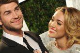 Miley Cyrus y Liam Hemsworth cancelaron sus planes de boda porque ella no está lista para tener hijos