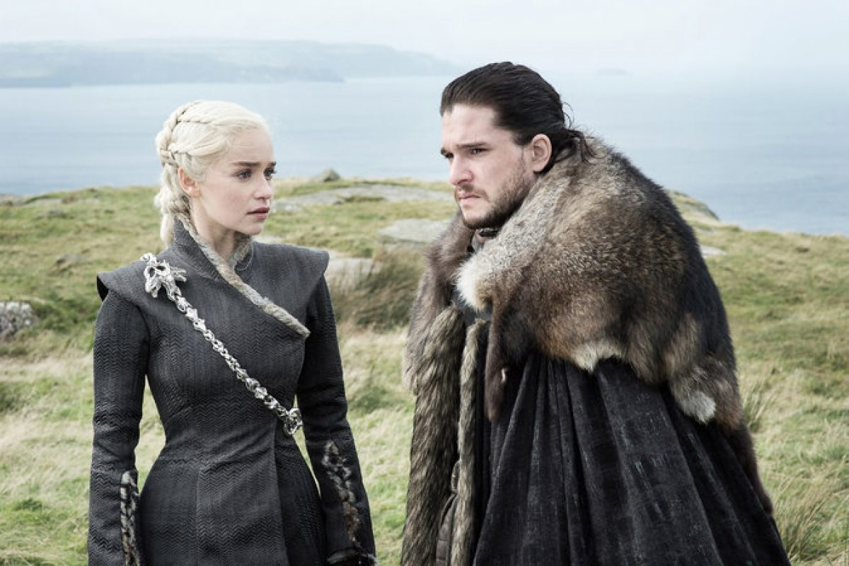 Game of Thrones lidera la lista de nominados a los Premios Emmy