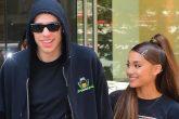Ariana Grande respondió a la polémica del desafortunado comentario de su prometido sobre el atentado en Manchester