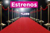 ESTRENOS DE LA SEMANA (18/07/18)