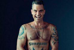 """Robbie Williams será jurado en """"X Factor"""""""