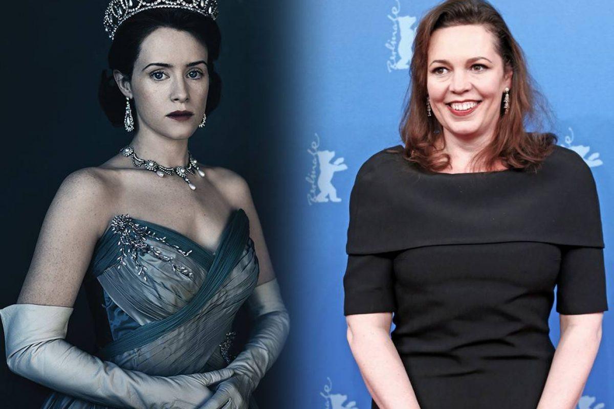 ¡Este es el nuevo elenco de The Crown!