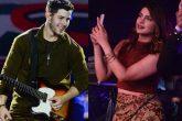 Priyanka Chopra demuestra ser la fan número uno de su novio Nick Jonas