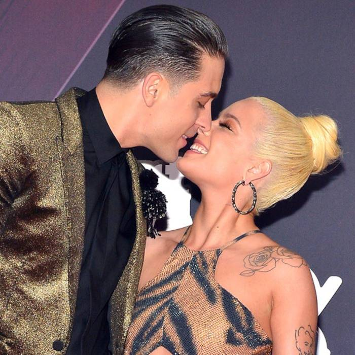 rs_600x600-180311162650-600.G-Eazy-Halsey-iHeartRadio-Music-Awards.ms.031118