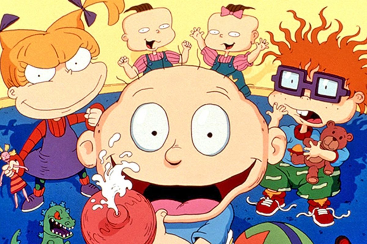 Nickelodeon revivirá a los Rugrats con una nueva temporada y una película