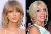 Taylor Swift también sería parte del proyecto secreto de Lady Gaga