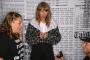 2 fans de Taylor Swift se comprometieron frente a ella