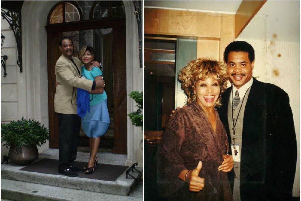 Hallaron muerto al hijo de Tina Turner