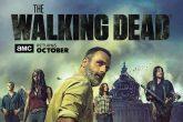 Andrew Lincoln confirmó su salida de The Walking Dead