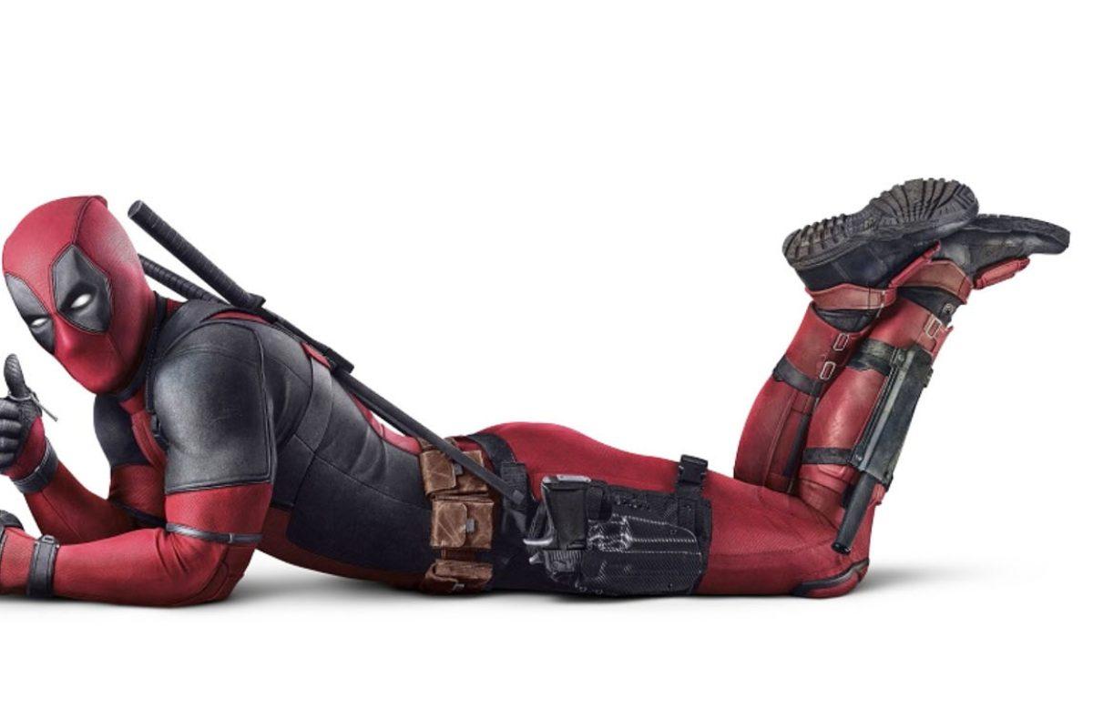Liberan escena inédita de Deadpool 2