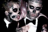 """Murió el protagonista del videoclip """"Born This Way"""" de Lady Gaga"""