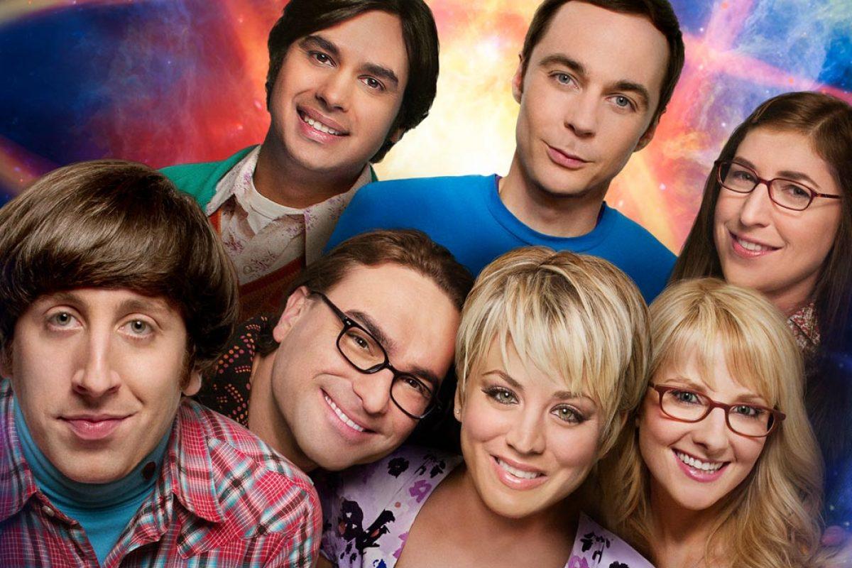 Se reveló el motivo por el que The Big Bang Theory terminará el año que viene